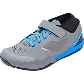 Shimano SH-AM7 skor grå/blå